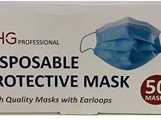 DHG Professional Protective Mask