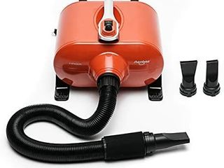shernbao High Velocity Professional Dog Pet Grooming Hair Drying Force Dryer Blower 6 0HP