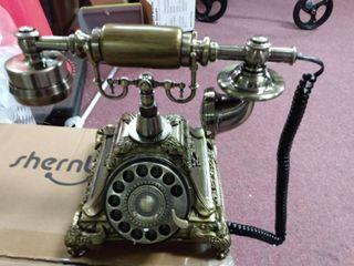 Zhi Zhen Antique phone