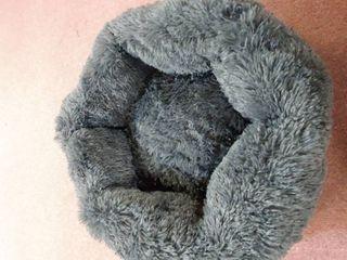 Super soft pet bed for small or medium pet
