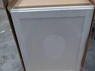 Diamond now Arcadia 24 inch wall cabinet 796004