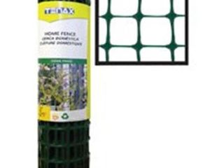 TENAX 783060 2 x 25 In  Green Home Fence