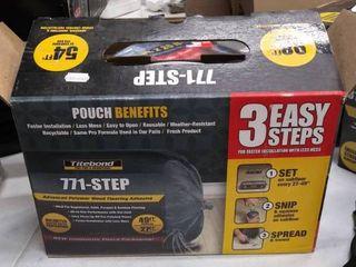 771 step Titebond   2 pack Wood And laminate Flooring Adhesive