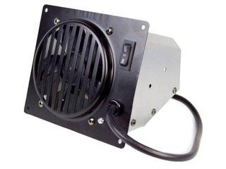 Dyna Glo WHF100 Fan Vent Free Wall Heater