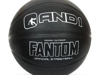 And1 Fantom Street Basketball