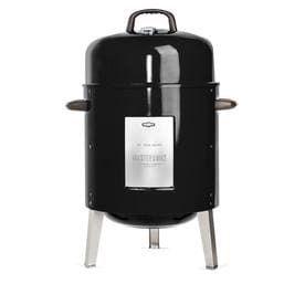 Masterbuilt MCS 10B Charcoal Bullet Smoker