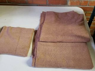 Norwex body towels 2 large  1 med  never used