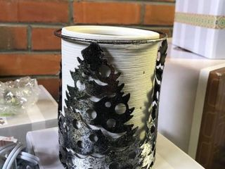 Scentsy additional wraps only for Etched core warmer New