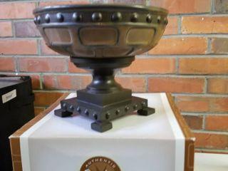 Scentsy Strata decorative bowl New