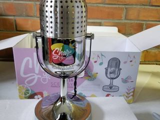 Scentsy family reunion microphone 2016 New