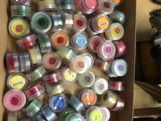 Scentsy Sample scents