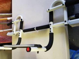 Multi gym pullup bar