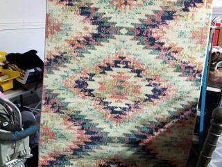 Surya area rug 4 x 5 7  new