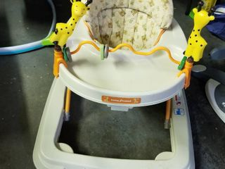Baby Trend walker