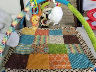 infantino playhouse