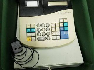Royal 115cx cash register