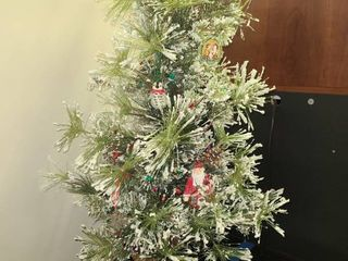 Table Top Christmas Tree 36 in Tall