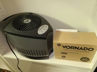 Vornado Whole Room Evaporative Humidifier with Filters