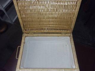 Wicker Basket Boxes