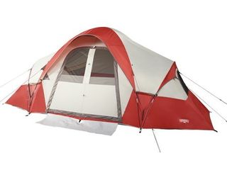Wenzel Bristlecone 8 Person Tent  Retail 164 99