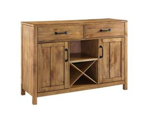 Roots Natural Finish Buffet  Retail 481 99