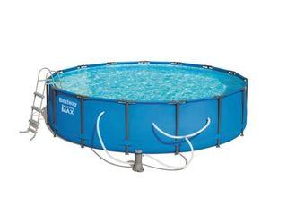Bestway   Steel Pro MAX 15 Feet x 42 Inches Pool Set