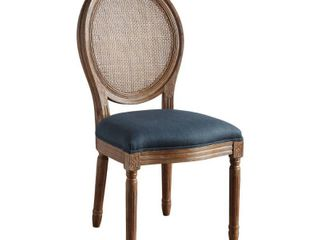 Stella Oval Back Chair  Retail 195 99
