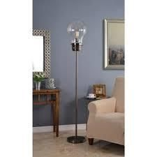 Carbon loft Antique Brass Morgan Floor lamp  Retail 161 38