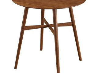 Simple living Axel Mid century Pub Table  Retail 287 99
