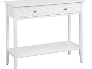 Simple living Raya Console Table  Retail 117 49