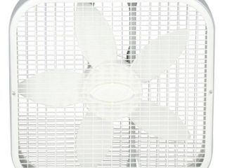 lasko 3733 20 inch 3 speed Box Fan