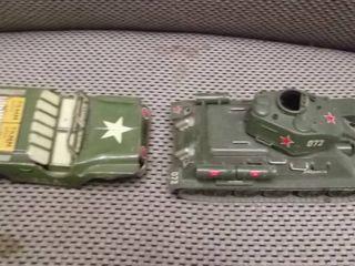 old war toys