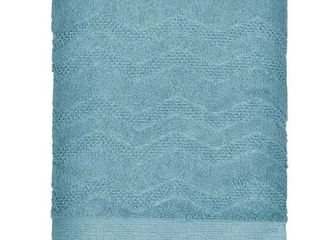 Signature Mesa Chevron Cotton 2 Bath Towels