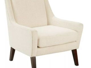 Ink Ivy Scott lounge Accent Chair  Beige