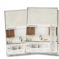 DumaWall Waterproof Wall Tiles  2 sets 16 Total Pieces