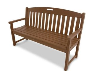 Trex Outdoor Furniture Yact Club 60  Bench