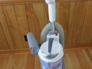 Shark Vacuum Sweeper