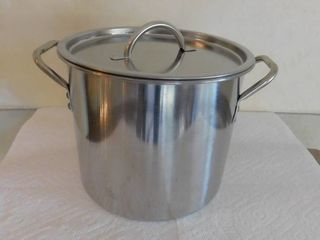 Stock Pot w lid