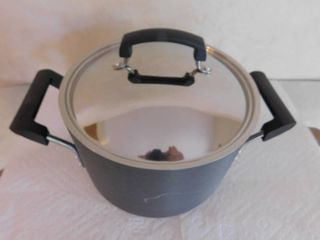Calphalon Stock Pot w lid