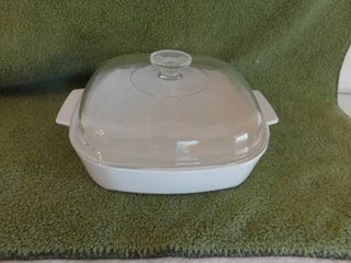 Corning Ware Dish Cover