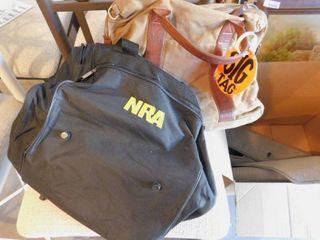 Tote Bags  2 ea