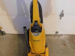 Kenmore Vacuum Sweeper