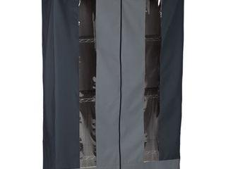 Classic Accessories Premium Garage Shelf Cover only 48 W x 18 D x 72 H  Retail 98 99