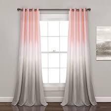half moon room darking insulated curtain panels