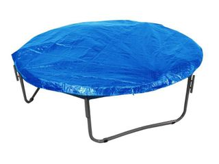 15 foot Round Blue Trampoline Protection Cover only