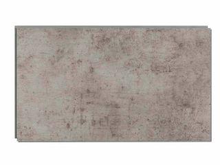3  Interlocking Vinyl Wall Tile by Dumawall   Waterproof  Durable 25 59 in  x 14 76 in  Wall Backsplash Panels for Kitchen  Bathroom  or Shower  8 Panels   Dusky Shale