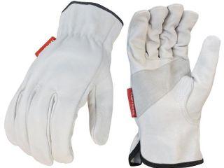 Craftsman Premium Grain leather Gloves Size Xl Brand