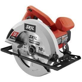 SKIl 5080 01 7 1 4 Inch 13 Amp Circular Saw