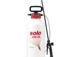 Solo 3 Gallon landscape Tank Sprayer