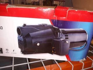 Brand Utilitech 1 2 hp Cast Iron Shallow Well Jet Pump 0955549